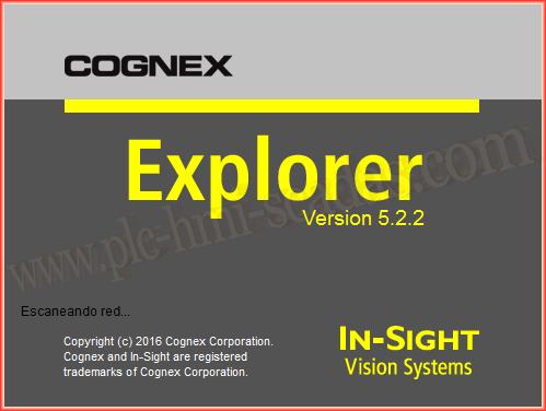 Cognex Insight Explorer